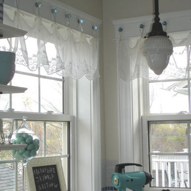 Ideas For Valances Design, Pictures, Remodel, Decor and Ideas