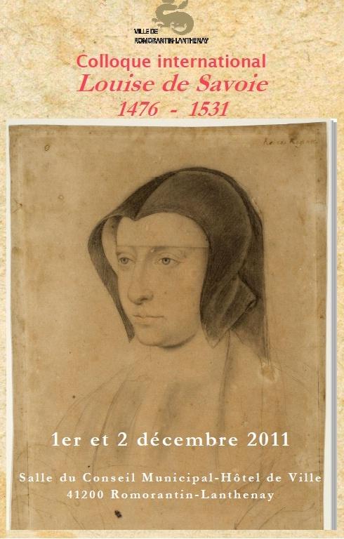 Louise de Savoie