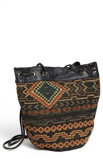 Kelsi Dagger 'Tavi' Drawstring Shoulder Bag available at #Nordstrom