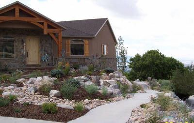 Fabulous Home Ideas – Fabulous Xeriscape Ideas