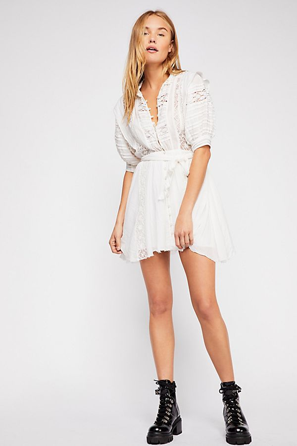 ec77df37df Slide View 5  FP One Sydney Dress Free People Dress