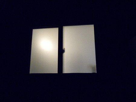 プライバシーフィルム:浴室