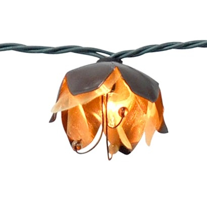 Flower String Lights Target : Home Metal Flower String Lights (10ct).Opens in a new window http://www.target.com/p/home-metal ...