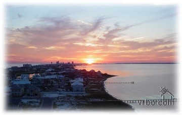 A Slice of Heaven, Santa Rosa Island