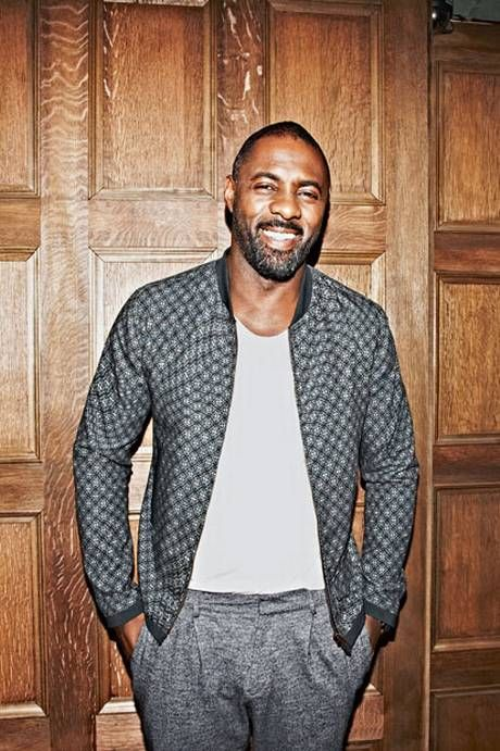 Idris Elba is wired for sound - ES Magazine - Life & Style - London Evening Standard