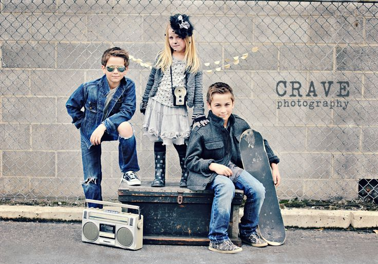 super cute: Jeans Grays Whit, Three Kids, For Kids, Creative Pictures, Kids Poses, Kids Session, Rockers Kids, Cravings Photography, Kid Poses