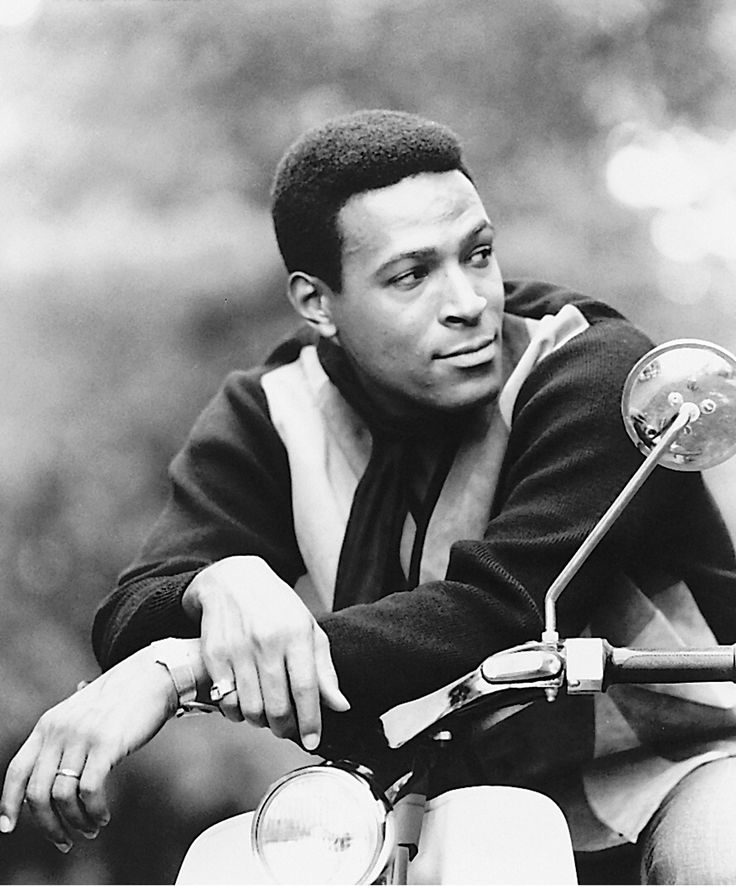 Marvin Gaye - Motown's Greatest Artists Of All Time   MadameNoire