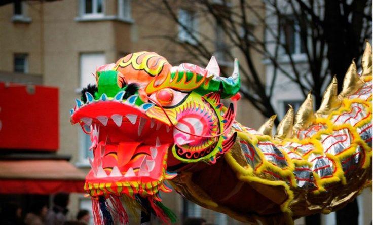 Le Nouvel An chinois vu par une famille française en Chine