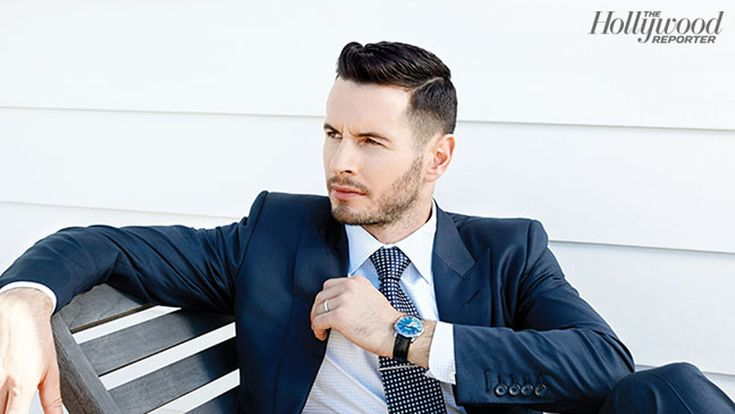 """The Hollywood Reporter - L.A. Clippers Star J.J. Redick Reveals His Not-So-Secret """"Obsession"""": Watches"""