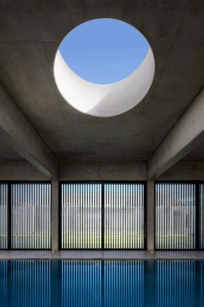Yarralumia Poolhouse / Katon Redgen Mathieson