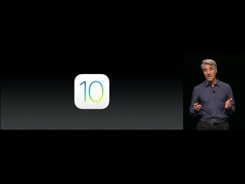 Apple unveils iOS 10, packs it with new features | Haystack TV