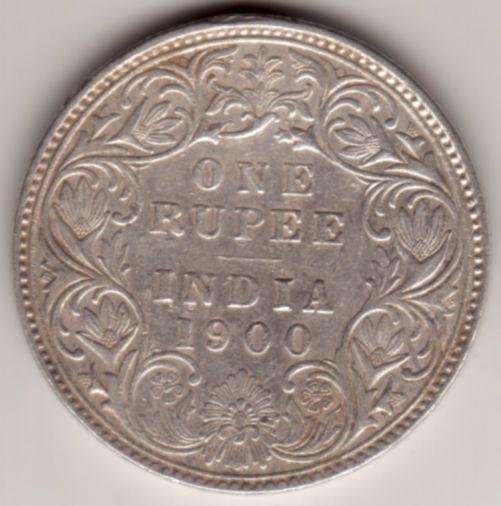 Pile Of Rupees | Revers (côté pile) de cette pièce de 1 Roupie d'Inde ( one Rupee ...