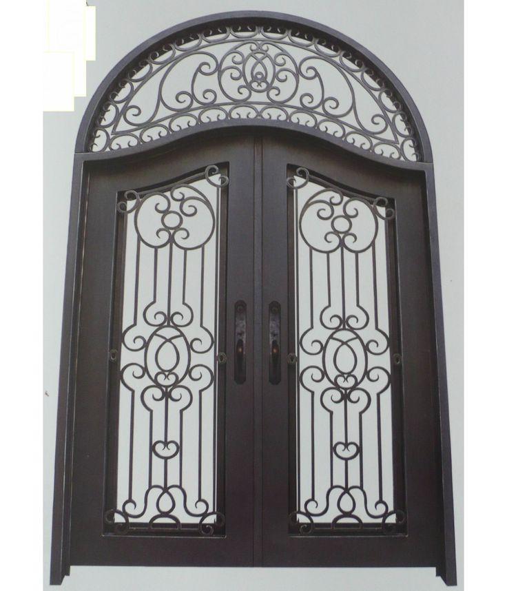 doors on door front wrought images custom best entry pinterest aandaglass aaleadedglass iron com