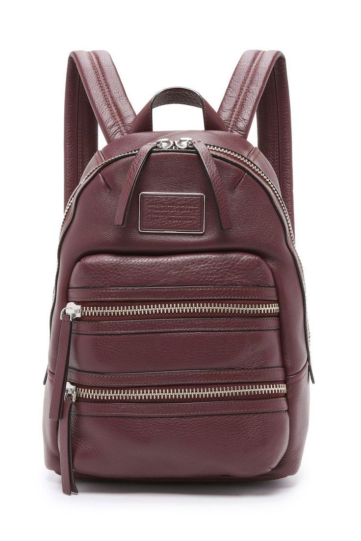 Best Backpacks for School - Backpacks Fall 2015 | Teen Vogue                                                                                                                                                     More