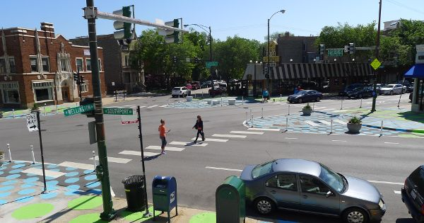 Poll: This new way of redesigning and rebuilding streets needs a name | PeopleForBikes