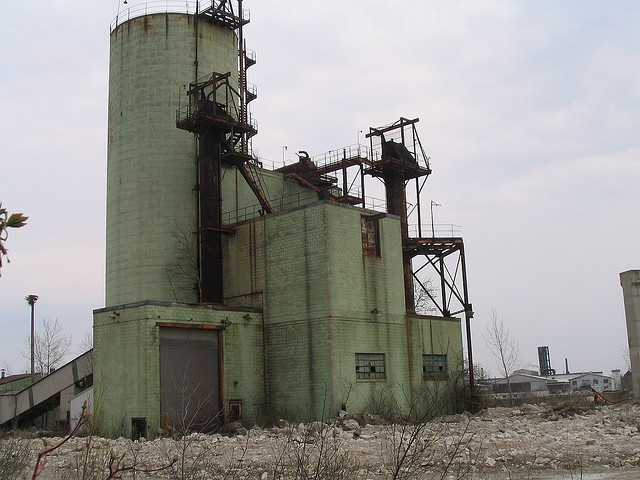 Portland Cement Architecture : Best cement plants and silos images on pinterest