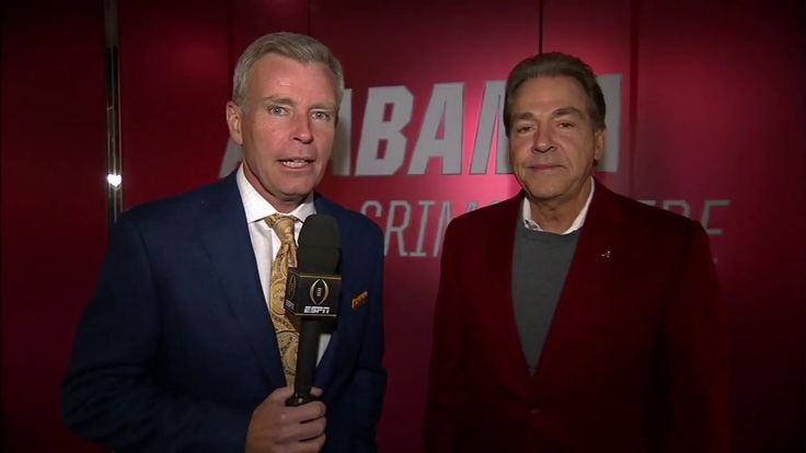 #Breakingnews#Todaynews#NewsHeadlines#TrendingNews Nick Saban to Alabama coaches and players: 'Act like you want to be' | ESPN