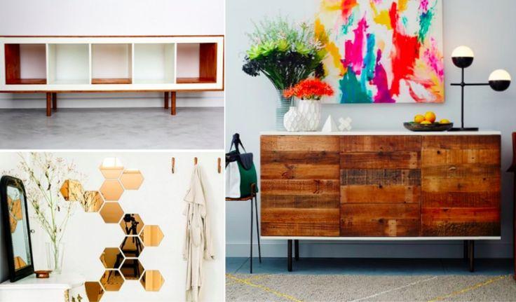 30 idées pour donner une seconde vie à tous vos meubles même ceux d'Ikea