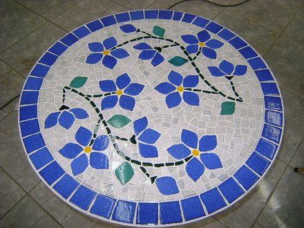 mosaicos - Hortolândia - Produtos prontos - produtos