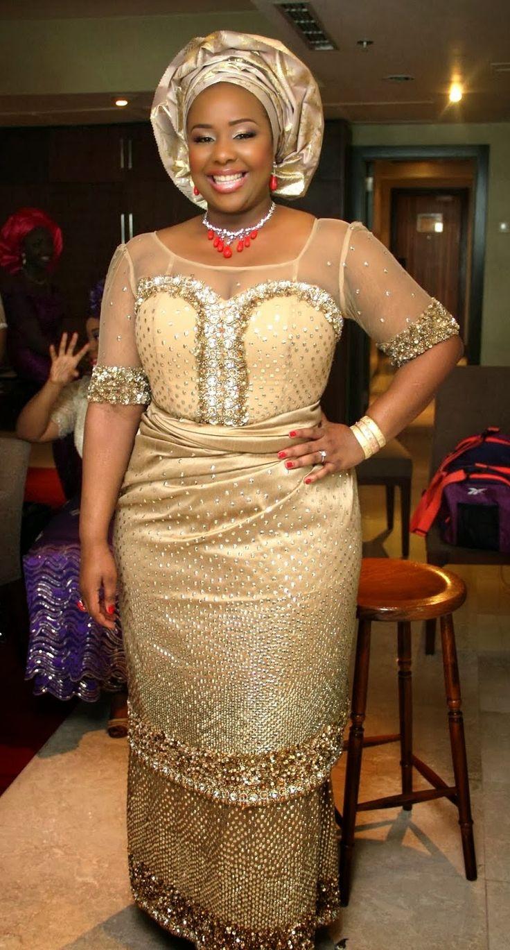 52 best igba nkwu attire igbo traditional weddings for Nigerian traditional wedding dresses