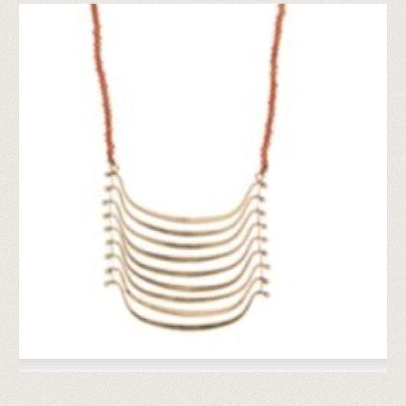 Multi stack necklace Multi stack necklace Lucky Brand Jewelry Necklaces