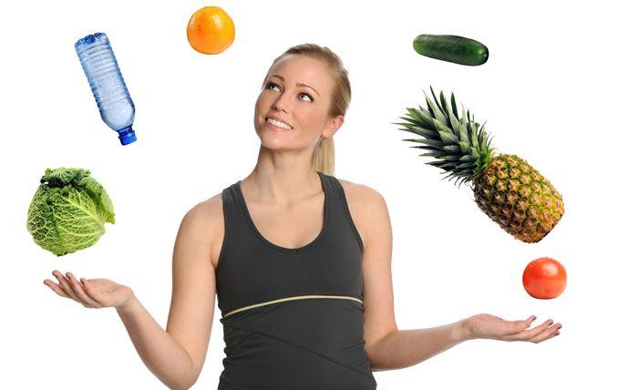 Cellulite bekämpfen ganz natürlich