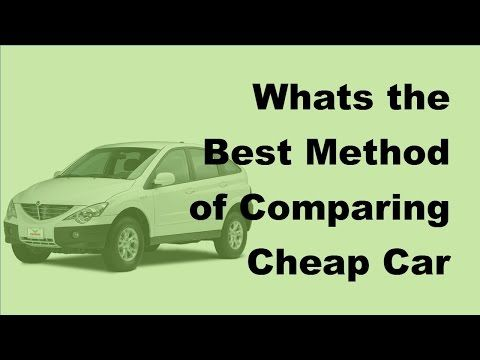 Short Term Automobile Insurance 2017   What is the best method of comparing cheap car insurance quotes - WATCH VIDEO HERE -> http://bestcar.solutions/short-term-automobile-insurance-2017-what-is-the-best-method-of-comparing-cheap-car-insurance-quotes     But smaller regional insurers, such as car owners insurance and erie May 3, 2016 nerdwallet, compared the rate the top five companies to offer a snapshot, help you find the cheapest car insurance, comparing two ways also for