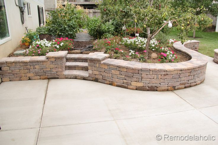 diy rumblestone seat wall and fire pit kit installation fire pits fire pit kits and diy and. Black Bedroom Furniture Sets. Home Design Ideas