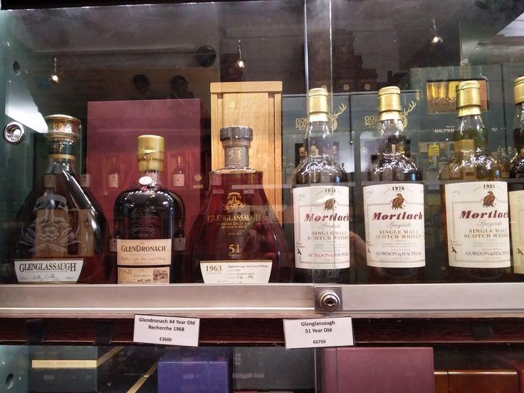 Irischer #Whiskey http://www.shadowelf.de/limerick-castle-zurueck-nach-dublin-und-irischer-whisky/