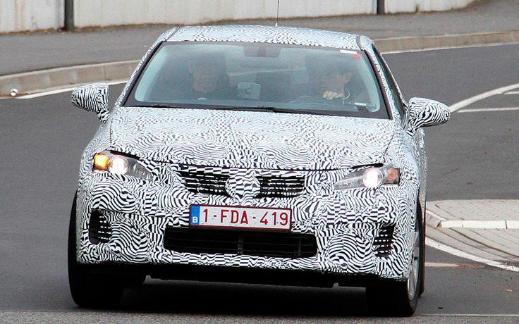 2015 Lexus NX – 200t SUV, 300 H - http://www.carspoints.com/wp-content/uploads/2014/04/2015-Lexus-NX-Spyshots-1280x800.jpg
