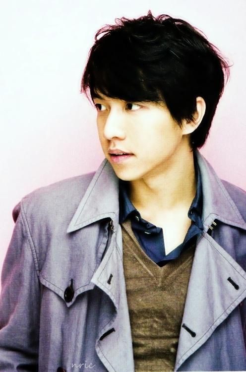 Lee Seung Gi ♥ My Girlfriend is a Gumiho ♥ Shining Inheritance