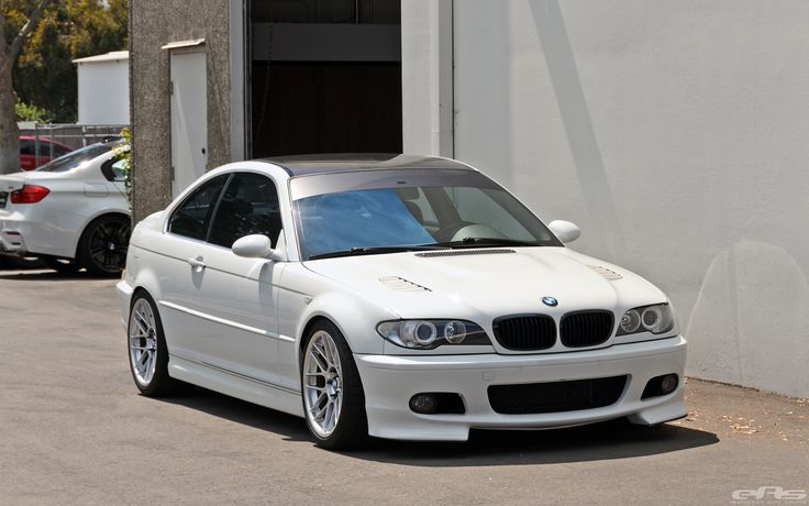 Clean BMW E46 330Ci Has More than One Ace up its Sleeve - Photo Gallery
