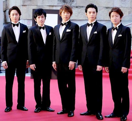 Tokyo International Film Festival - 2014.10.23