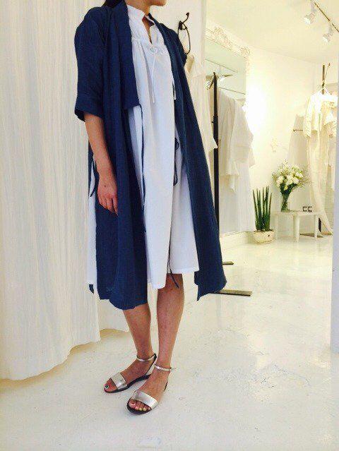 Hanbok designer Tchai Kim