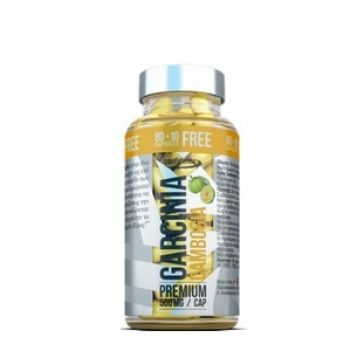 Confidence Premium Garcinia Cambogia Στοχεύει Στον Έλεγχο Του Βάρους 500mg-90caps