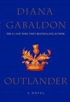 Entire Outlander series is incredible.