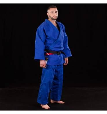 Check out our Blitz Adult Hiku Shiai IJF Approved Judo Gi