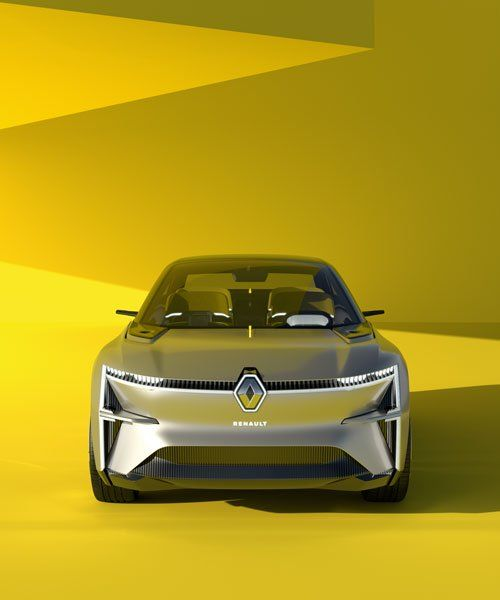 renault morphoz shared electric concept transforms in shape and size