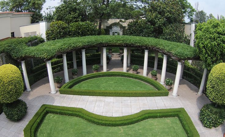 17 Best Ideas About Curved Pergola On Pinterest
