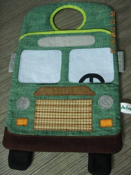 FRETES COM DESCONTO!!!    Produto feito em tecido 100% algodão e manta acrílica.  Ideal para presente do dia dos pais. R$ 46,00