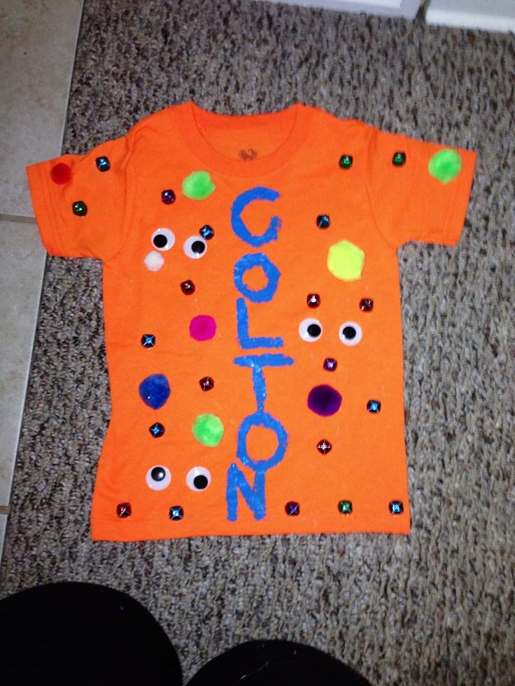 Crazy Shirt Day Shirt Drseuss Dr Seuss Week Crazy