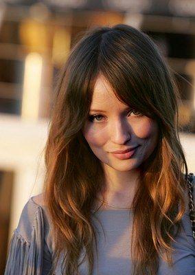 Emily Browning - foto pubblicata da diegoroker - Emily Browning - l'album del fan club