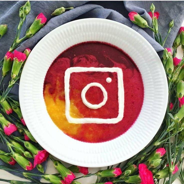 instagram smoothie