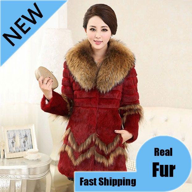 Пальто женщины меховой опушкой пальто леопардовый принт женщины пальто мех куртка женщины свитер кроличий мех pi18