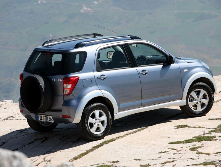Terios Daihatsu sale - http://autotras.com