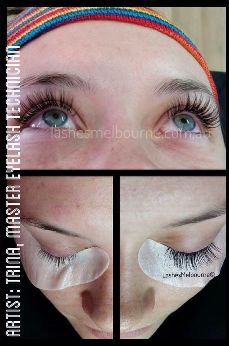 Another beautiful full set of #eyelashextensions for Michelle! http://goo.gl/klW6gw