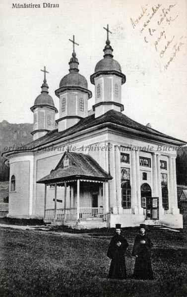 BU-F-01073-5-00305-2 Mănăstirea Durău, s. d. (sine dato) (niv.Document)