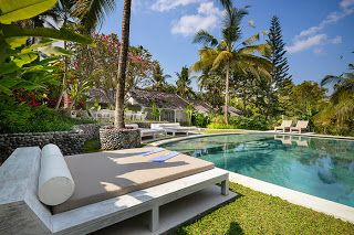 Regenwaldreisen: La Balian Villa and Retreat, Bali