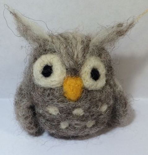 felting techniques and felting instructions