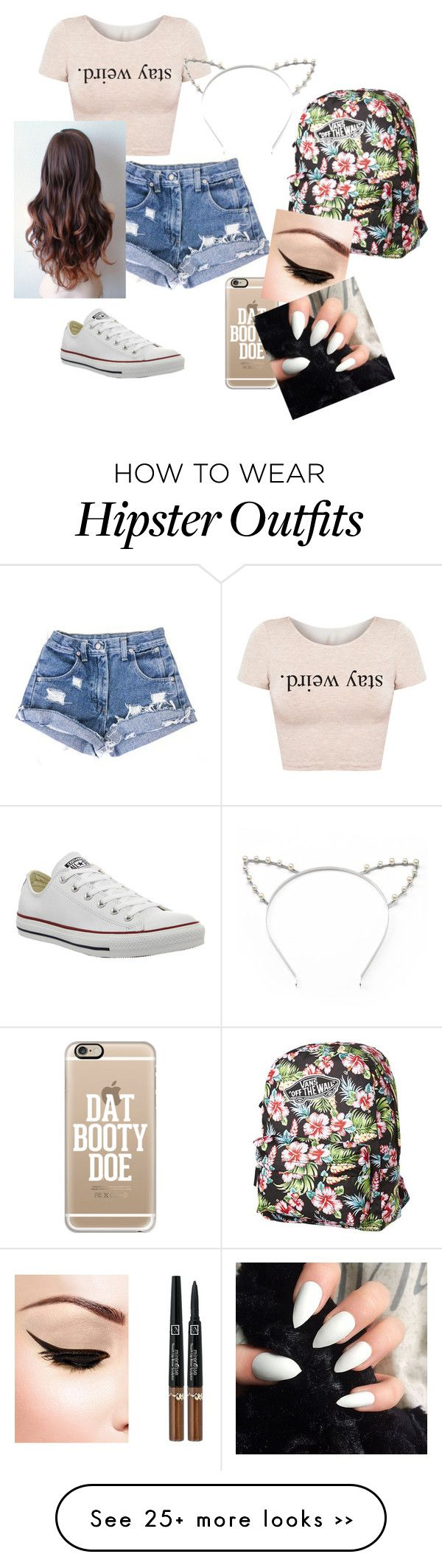 """""""Untitled #1"""" by goodvibesjc on Polyvore"""